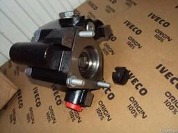 504140125 Механический топливный насос Iveco Cursor