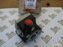 504140125 Механический топливный насос Iveco