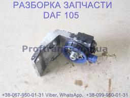 504150182 Корпус топливного фильтра Iveco Eurocargo 4.5