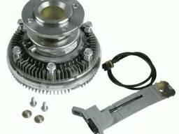 51066300115 MAN муфта вентилятора охлаждения