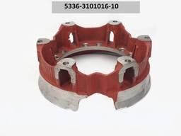 5336-3101016-10 Диск колеса заднего МАЗ
