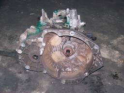 55561696 Механическая коробка передач F40 Opel Zafira B 2. 0D
