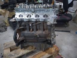 55574334 коленвал Chevrolet Volt Opel Ampera Cadillac ELR 1, 4 A14XFL
