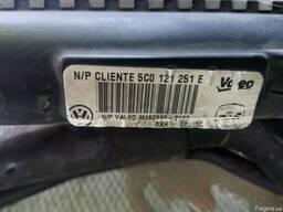 5C0121251E 5C0 121 251 E основной радиатор охлаждения VW Jet