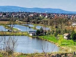 5га озера, земля Трускавець