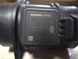 5WK97021 5WK97021Z 8200682558 8200702517 расходомер воздуха Renault Dacia 1, 5DCI