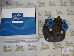 6.33001 Насос топливный RVI Premium dCI 2000.11-2006.04