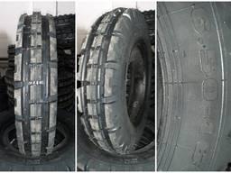 6. 50-16 TR-101 Т-16 Т-25 ХТЗ-2511 ХТЗ-3510, ХТЗ-3512 Т-40