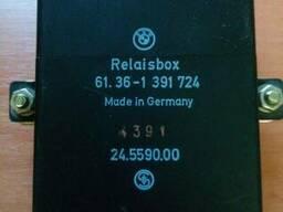 61. 36-1391724 24. 5590. 00 ЭБУ системой отопления и вентиляции