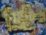 611.74СП Насос двухсекционныйв Севастополе - фото 1