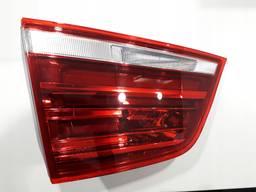 63217217309 Фонарь задний левый в ляду на BMW X3 F25
