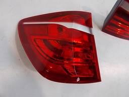 63217220239 Фонарь задний левый в крыло на BMW X3 F25
