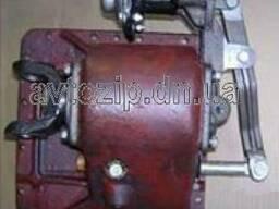 6510-4202010 Коробка отбора мощности КРАЗ