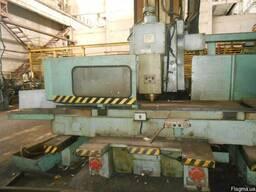 65А60 - Станок фрезерный вертикальный