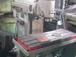 679 - фрезерный широкоуниверсальный инструментальный. - photo 2
