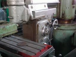 679 - фрезерный широкоуниверсальный инструментальный. - photo 4