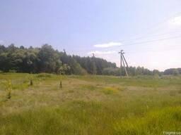 68 сот. в экологически чистом районе - фото 5