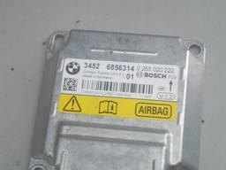 6856314 Продам Модуль подушки безопасности BMW F20