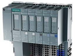 6ES7134-6JD00-0CA1 Simatic ET 200SP, Модуль аналог