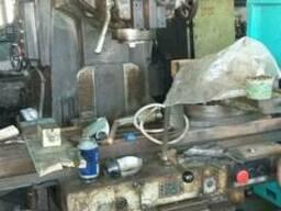 6Р12 Вертикально фрезерный станок Вертикальный консольно фре - фото 2