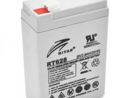 6v 2.8ah аккумулятор для весов и кассового аппарата