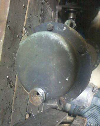 Охладитель масла ТГМ 4