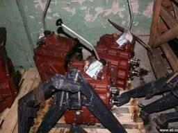 70-1700010-коробка передач МТЗ 80/82
