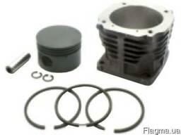 7000903500 РМК компрессора (цилиндр поршень кольца)