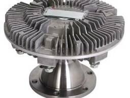 7043133 Вискомуфта привода вентилятора охлаждения DAF CF85