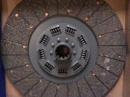 712.00.300.0 Диск сцепления Андория 6СТ107 / Sw-400