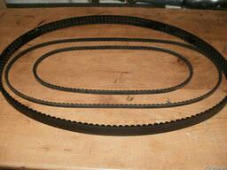 7146391 Ремень привода гидронасоса Bobcat