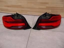 7420991 7420992 фонари комплектные (LED) BMW 2 F22, F23 LIFT