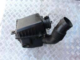 7512126 корпус воздушного фильтра BMW X5 E53 M62.