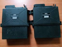 7524143 блок управления системой APC SAAB 9000 900