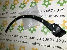 7560142100 75601-42100 756010R060 75601-0R060 Оригинал пластик накладка переднего. ..
