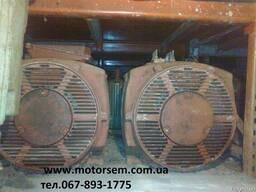 75 кВт 4амну250м6у3 Электродвигатель 75 квт 980 об/мин И Др