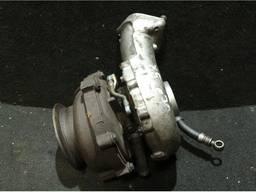 7796313 GT2260V турбокомпрессор (турбина) BMW X5 E70.