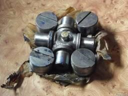 804704к3с10 подшипник крестовины карданного вала Газ 53