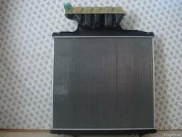 81061016482 Радиатор охлаждения без рамки MAN TGA ,TGS , TGX