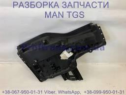 81259706107 Моторчик стеклоподъемника MAN TGS 81286016137
