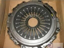 81303050230 Корзина сцепления MFZ 430 MAN TGA / Neoplan