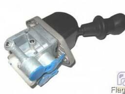 81523156160 Тормозной клапан, стояночный тормоз MAN M2000 95
