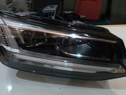 81A941034 81A 941 034 90083597 фара правая Audi Q2 full led