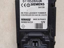 8200216724 S118539003A картридер Renault