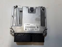 8582886 блок управления двигателем, компьютер BMW X3 F25 LCI LIFT 2.0D
