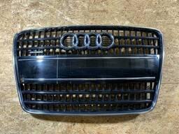 87-15 - Решетка радиатора Audi Q7 (4L)