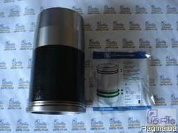 89186110 Гильза цилиндра MAN F 2000 F 90 - фото 1