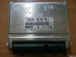 8D0907558T 8D0 907 558 T 0261204957 0 261 204 957 ЭБУ Audi