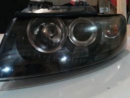 8H0941003AC 8H0 941 003 AC левая фара Audi A4 S4 B6 8H кабри