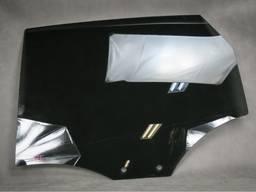 8R0845205G стекло задней левой дверки Audi Q5 8R.